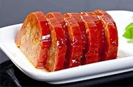香甜可口的糯米藕3招就能学会,软糯香甜超好吃,爱吃甜食看过来